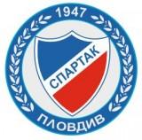 Изображение за ФК Спартак Пловдив
