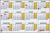 Изображение за Календариум-2019