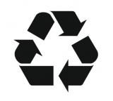 Изображение за Символ за рециклиране