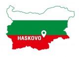Изображение за Haskovo on map