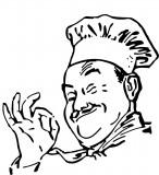 Изображение за готвач