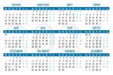 Изображение за calendar 2021