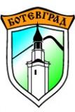 Изображение за Ботевград лого
