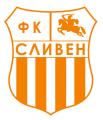 Изображение за ФК Сливен (1985-1999)