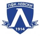 Изображение за ПФК Левски 1914