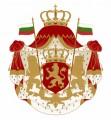 Изображение за Герб на България (1881-1927)