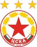 Изображение за лого на ЦСКА