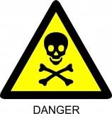 Изображение за Опасно