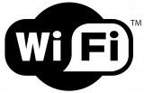 Изображение за wifi vector logo
