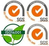 Изображение за ISO 9001,14001, OHSAS 18001