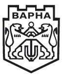 Изображение за Герб на Варна