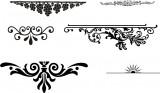 Изображение за design elements (орнаменти)