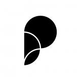 Изображение за P logo