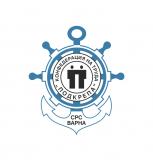 """Изображение за КТ """"Подкрепа"""" - Варна лого CMYK"""