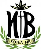 Изображение за Лого хотел ИВ
