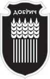 Изображение за Добрич град бяло-черно