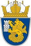 Изображение за Бургас - герб